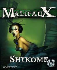 Shikome (2016 Edition)