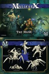Ramos - The M&SU