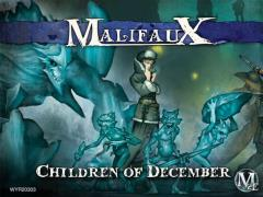 Rasputina - Children of December