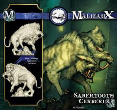 Sabertooth Cerberus (2014 Edition)