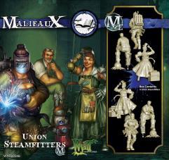 Union Steamfitters