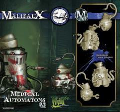 Medical Automatons