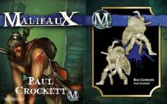 Paul Crockett