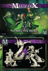Pandora - No Shelter Here