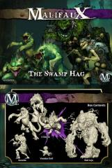 Zoraida - The Swamp Hag