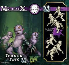 Terror Tots (2014 Edition)