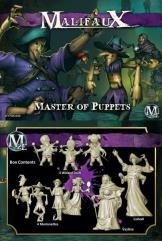 Collodi - Master of Puppets