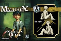 Malifaux Child (2014 Edition)