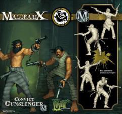Convict Gunslingers (2014 Edition)