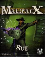 Sue (2016 Edition)