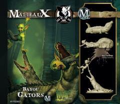 Bayou Gators (2016 Edition)