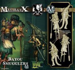 Bayou Smugglers