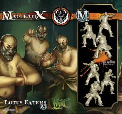 Lotus Eaters