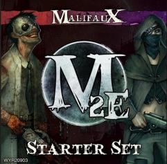 Starter Set (2nd Edition)