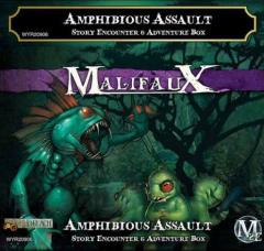 Amphibious Assault (2020 Edition)