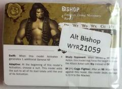Bishop (Alternate Sculpt)