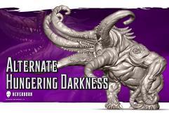 Hungering Darkness (Alternative)