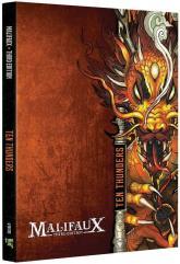 Ten Thunders Faction Book