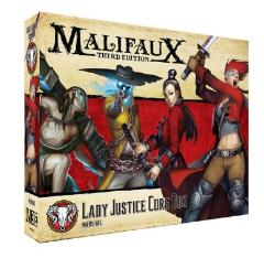 Lady Justice Core Box - Marshal