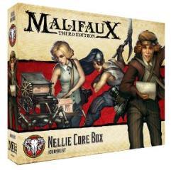 Nellie Core Box - Journalist