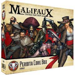 Perdita Core Box - Family
