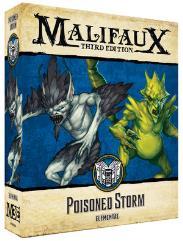 Poisoned Storm