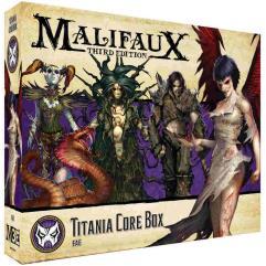 Titania Core Box
