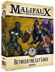 Between the Ley Lines