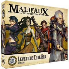 Leveticus Core Box