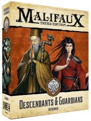 Descendants & Guardians