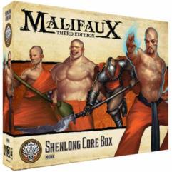 Shenlong Core Box