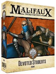 Devoted Students