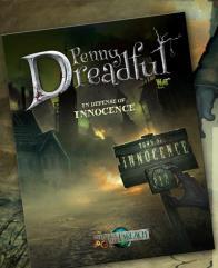 Penny Dreadful - In Defense of Innocence