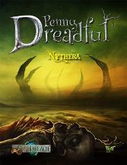 Penny Dreadful - Nythera