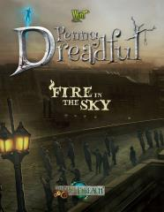 Penny Dreadful - Fire in the Sky