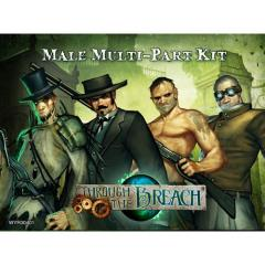 Multi-Part Kit - Male