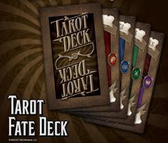 Fate Tarot Deck