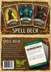 Spell Deck