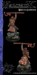 Marcus Beastmaster (Alternative)