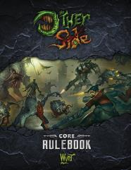 Other Side, The - Core Rulebook