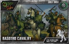 Abyssinia Basotho Cavalry