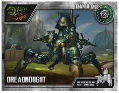 Dreadnought - Titan Box
