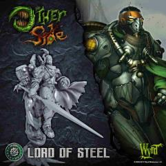 Lord of Steel, The