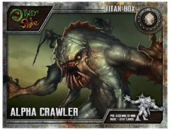 Alpha Crawler