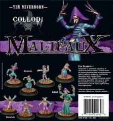 Collodi - The Puppeteer