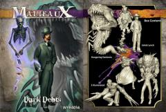 Jakob Lynch - Dark Debts (2012 Edition)