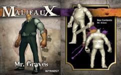 Mr. Graves (2012 Edition)