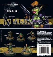 Ophelia - Born on the Bayou