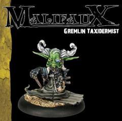 Gremlin Taxidermist