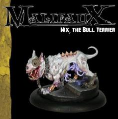 Nix - The Bull Terrier